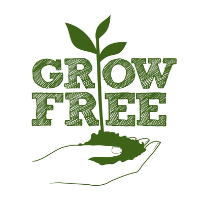 Welcome to Grow Free!
